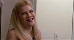 What did Kristen Johnston uncover?