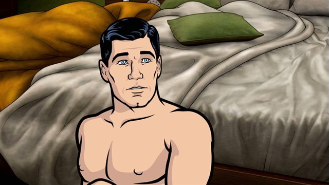 Free | FX Posted: 3/14/2012. Archer's sex life compromises his effectiveness ...