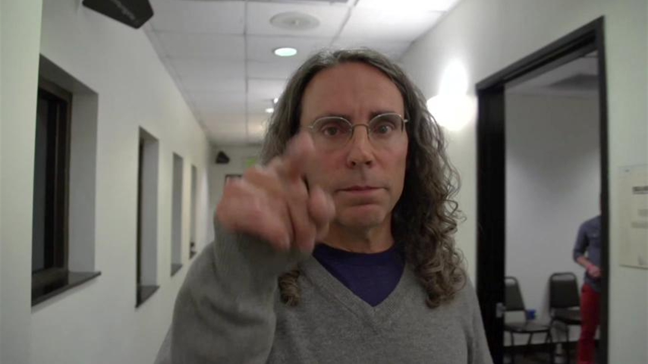 Meet Tom Shadyac