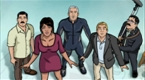 Archer: Season Finale: Sea Tunt: Part II