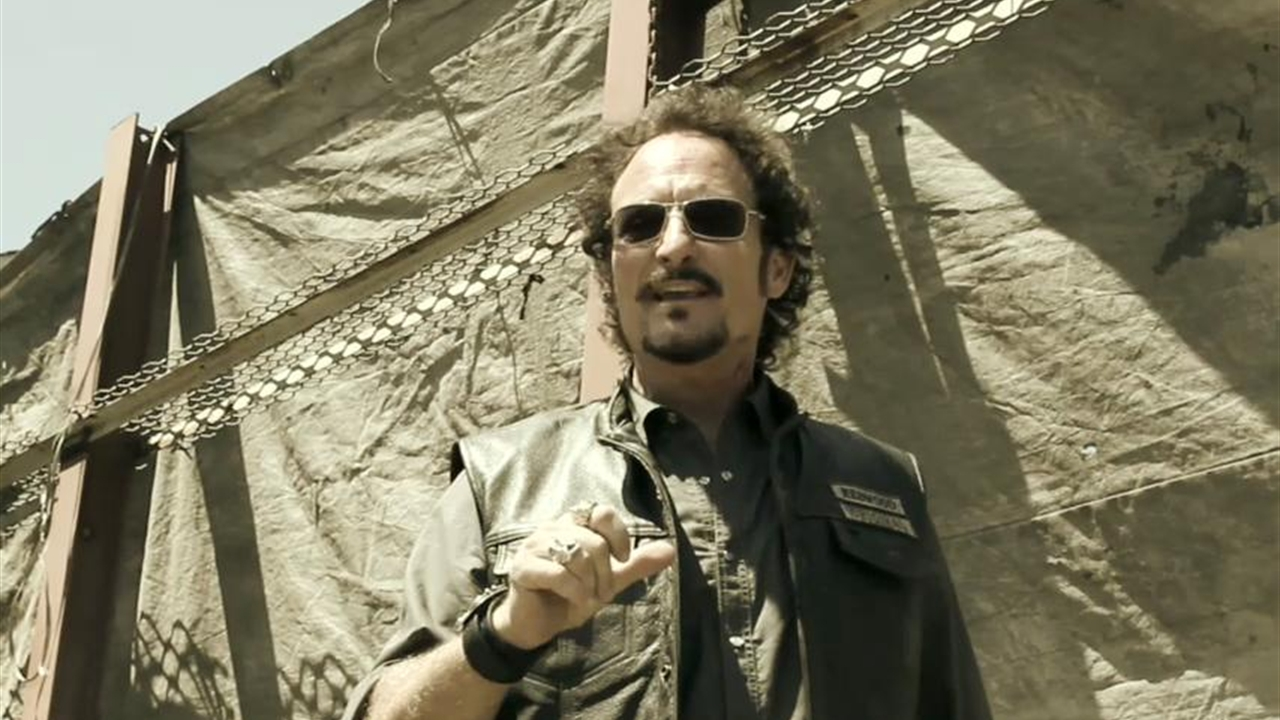 Before The Anarchy: Tig