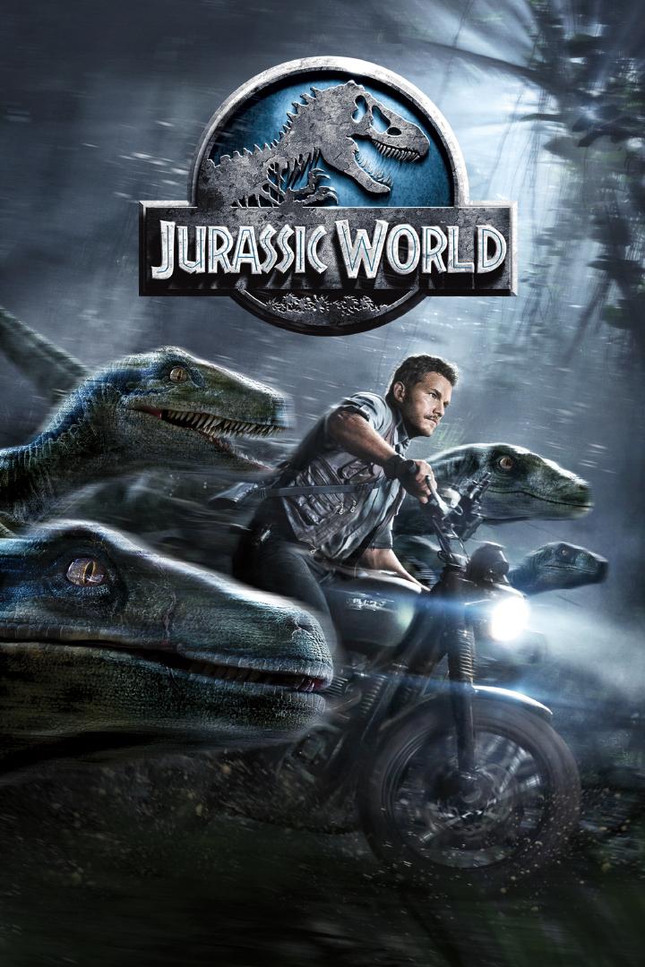 Jurassic World Full Movie