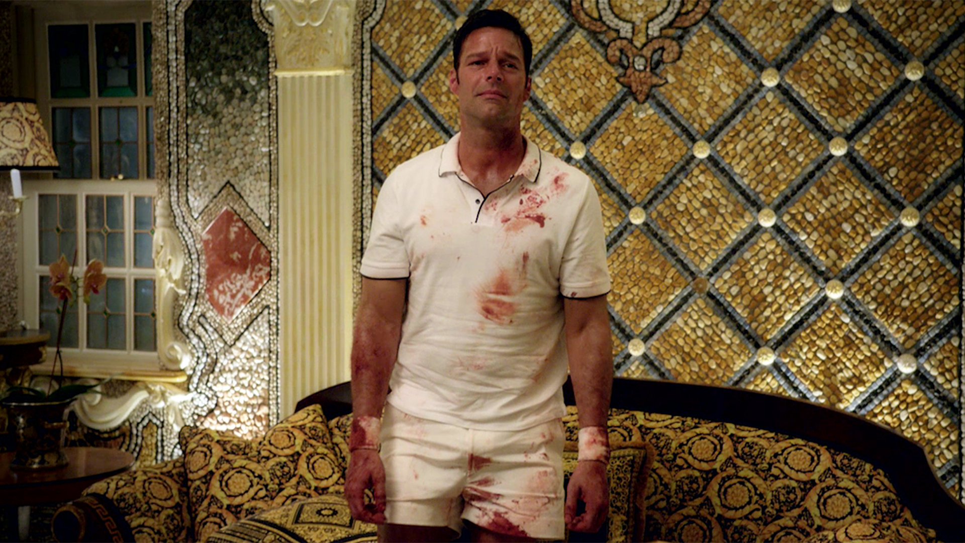 The Assassination Of Gianni Versace American Crime Story Lies