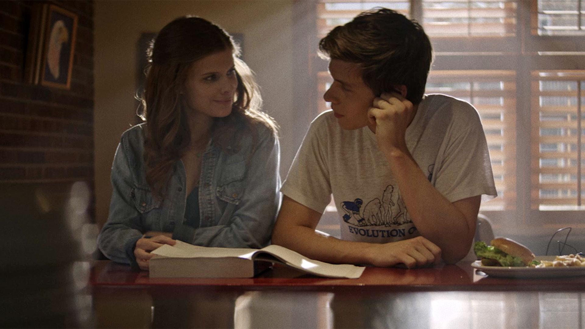 A Teacher | FX on Hulu