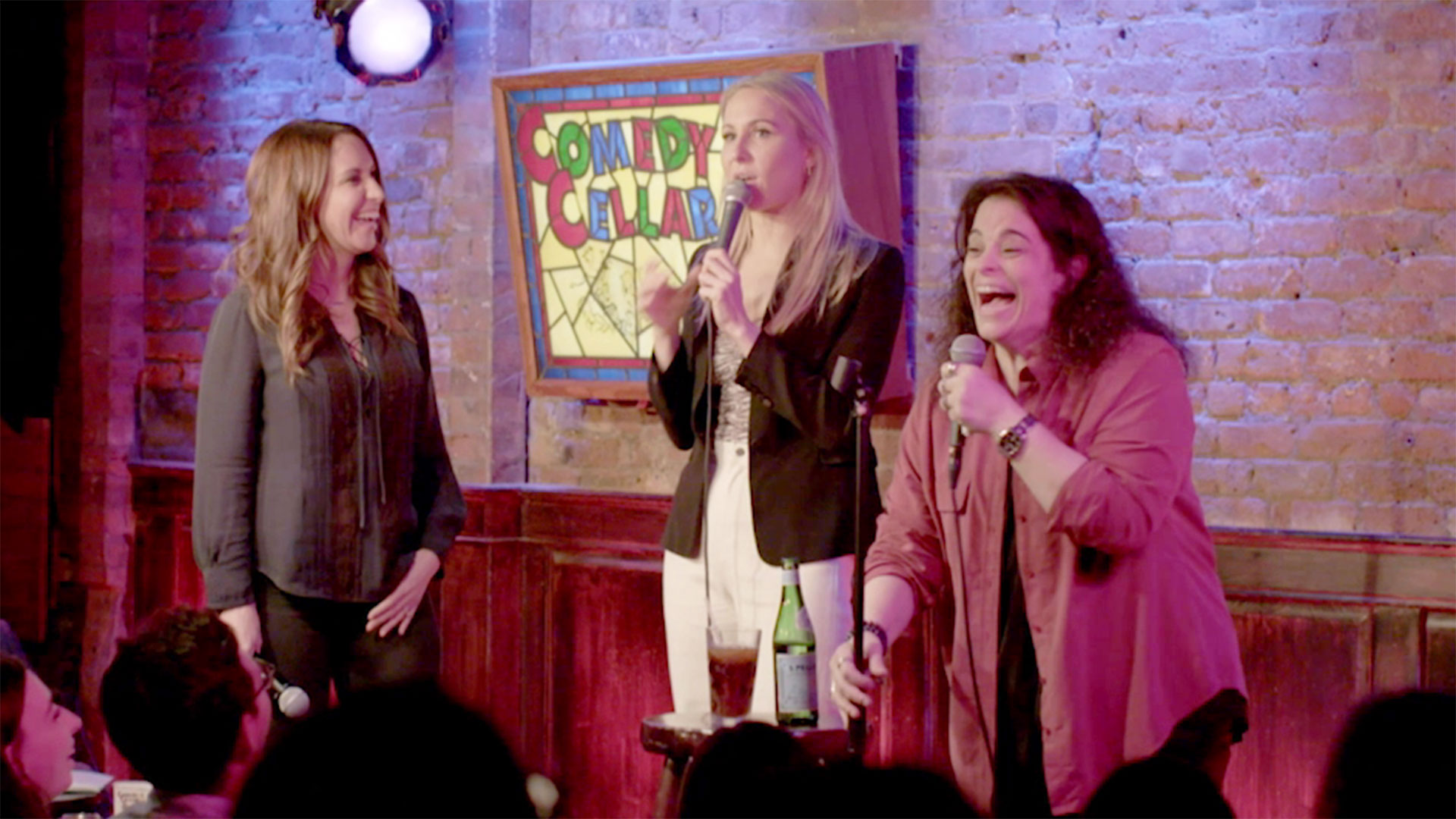 Watch Hysterical Official Trailer