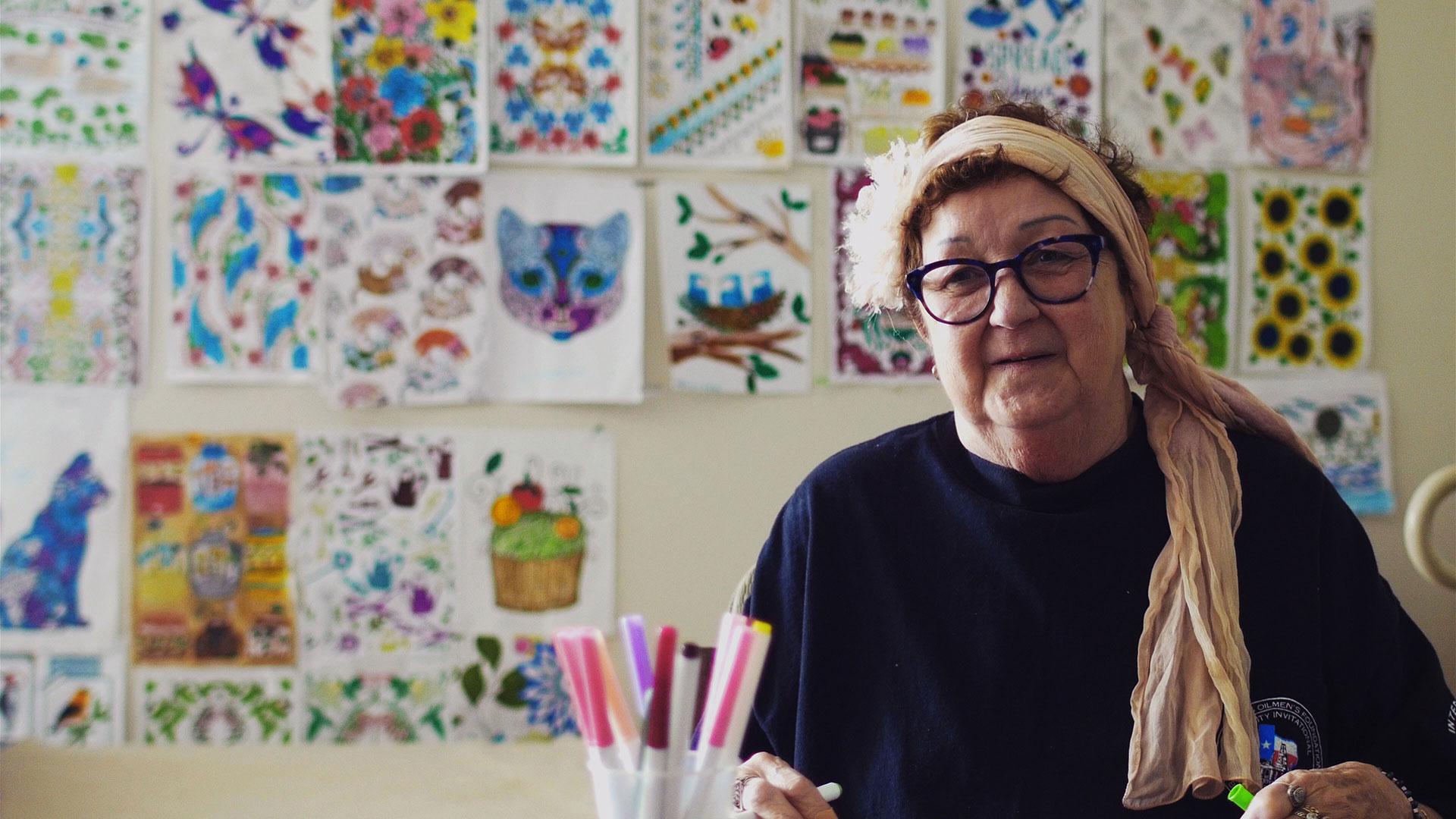 Watch AKA Jane Roe: Official Trailer