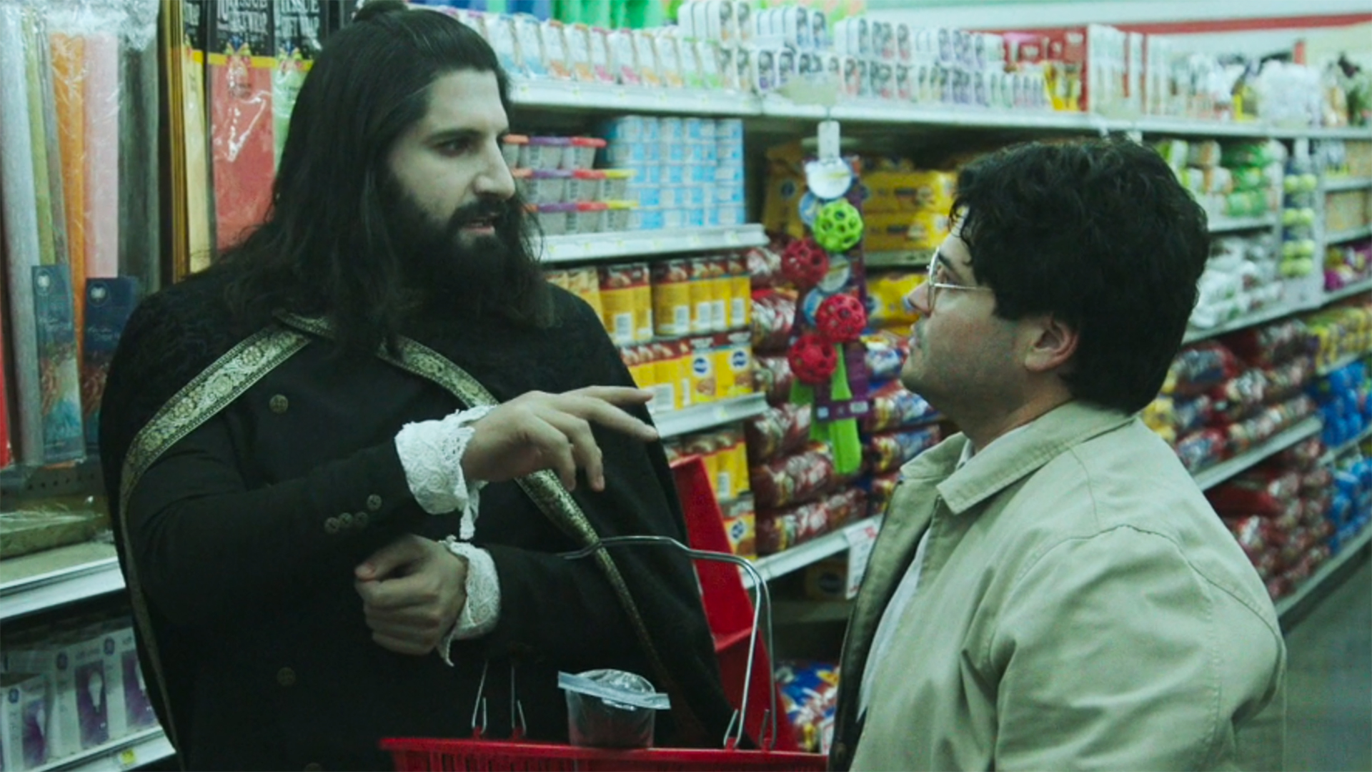 What We Do in the Shadows | Episodes | FX Networks
