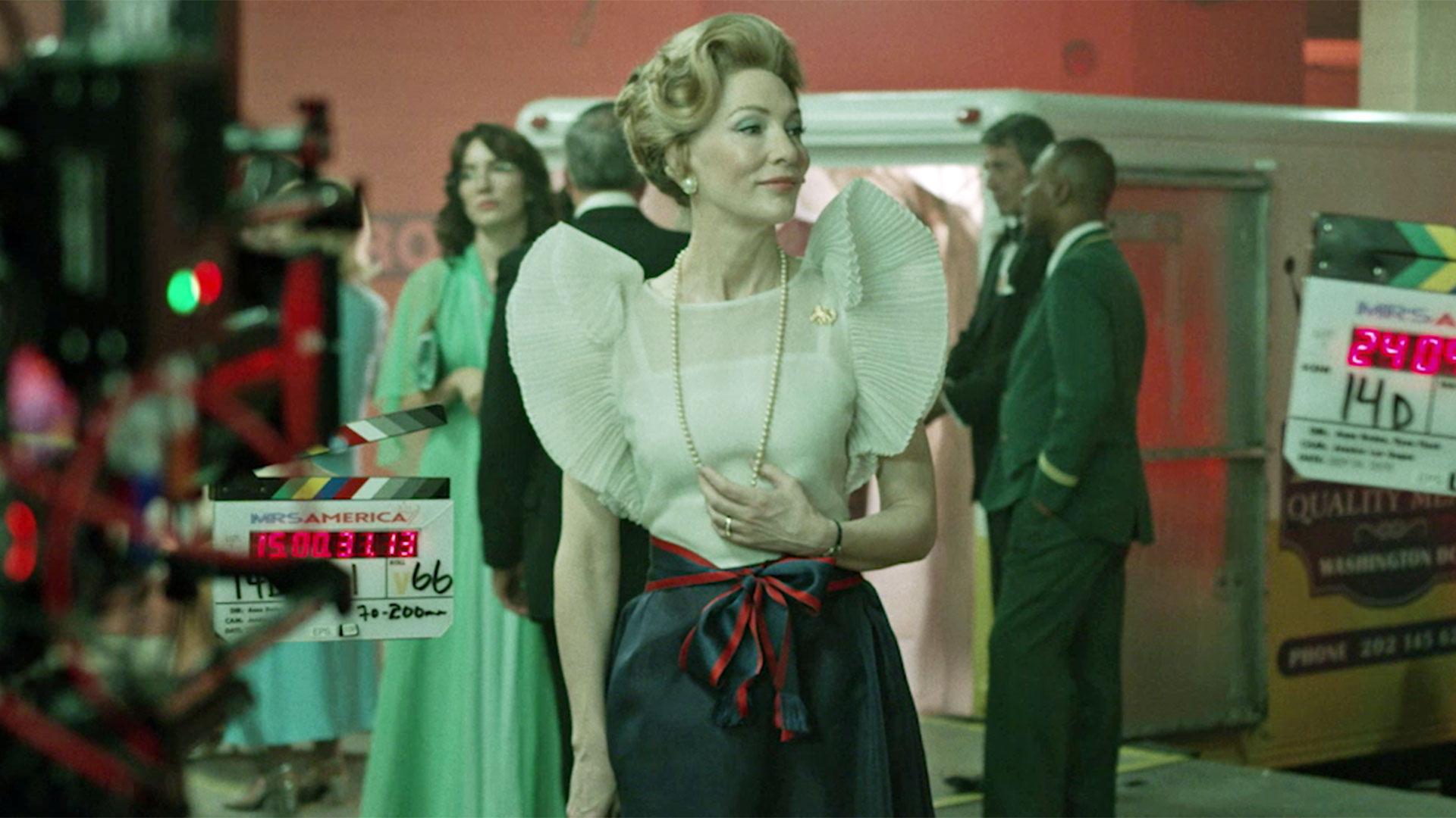 Inside Look: Stylizing Mrs. America - Costumes