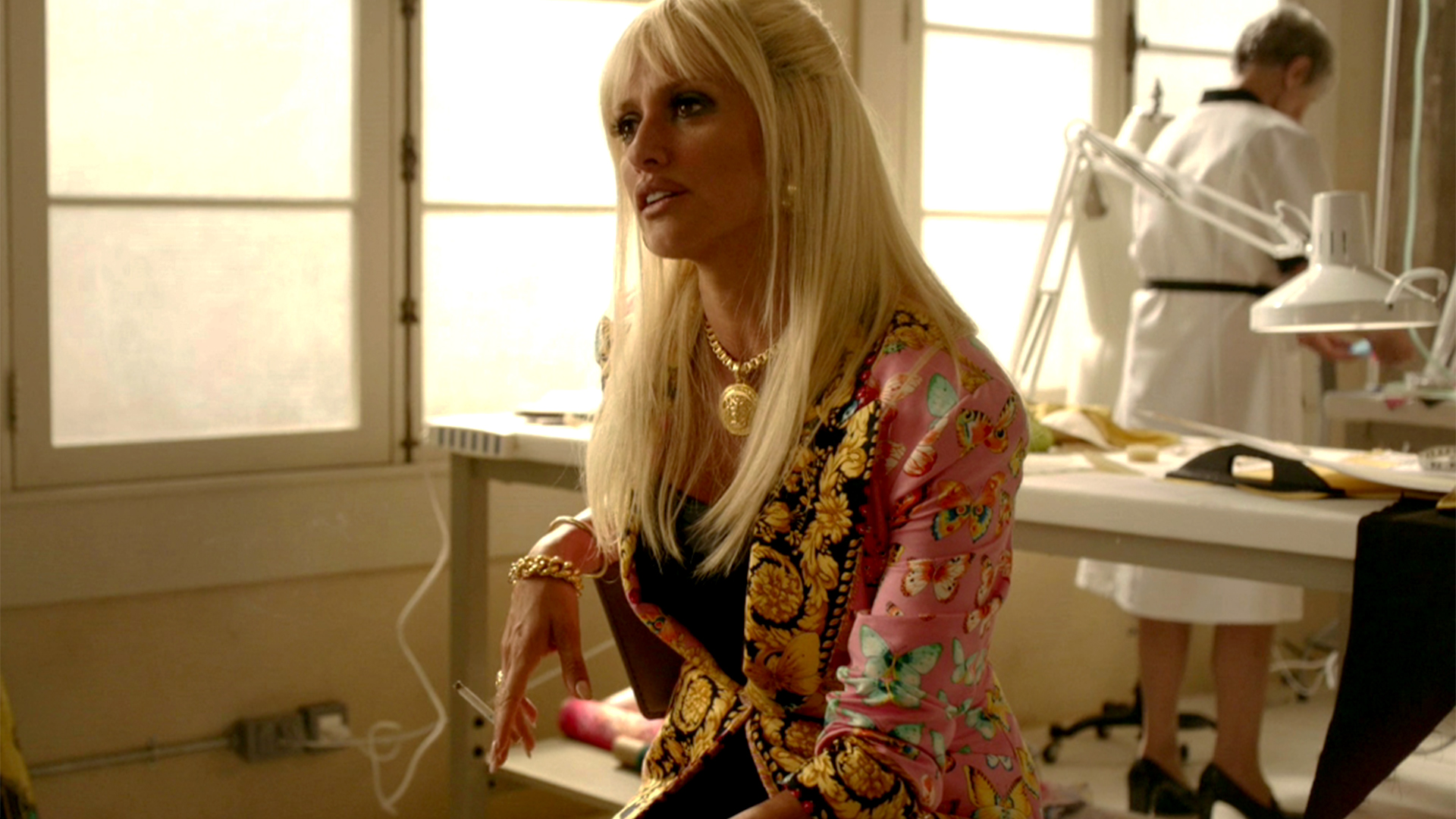 5dafda0ee4 The Assassination of Gianni Versace: American Crime Story |