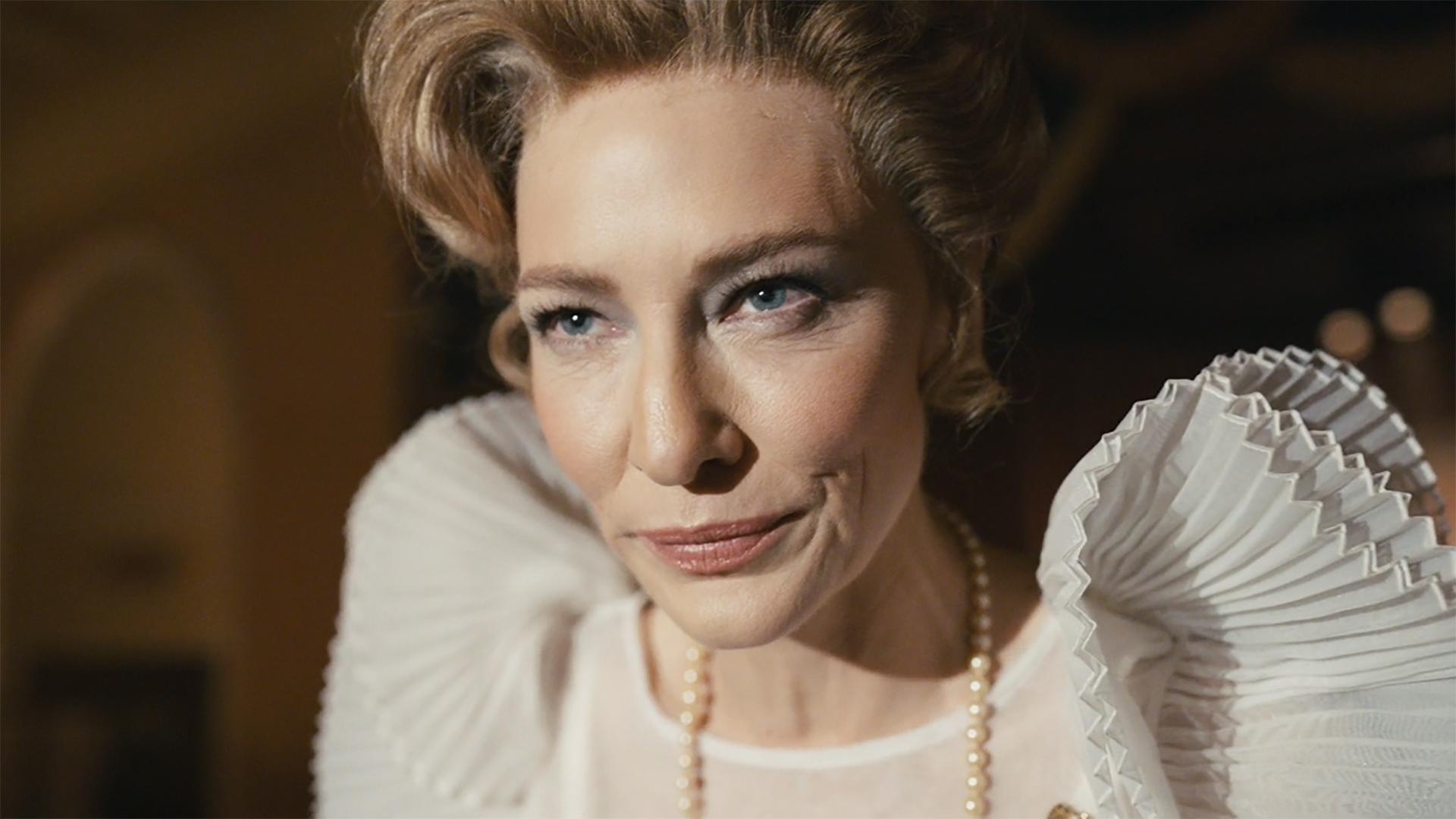 Mrs. America: Prestige