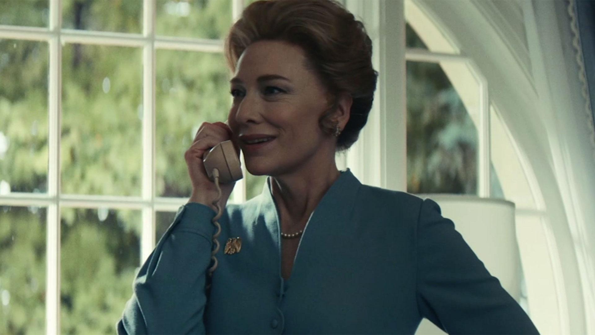 Reagan Calls